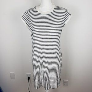 Tommy Hilfiger Women's Tee Shirt Dress Sz L